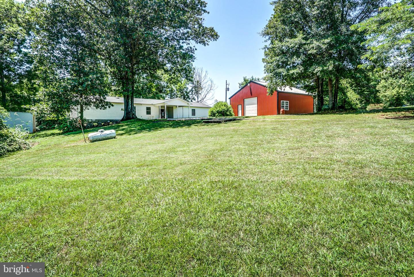 Single Family Homes for Sale at Buckingham, Virginia 23921 United States