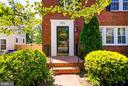 Brick Entry - 5530 11TH ST N, ARLINGTON