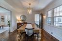 Lovely Space with Updated Finishes - 5530 11TH ST N, ARLINGTON