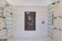 Double Shower Heads and Body Jets - 5530 11TH ST N, ARLINGTON