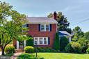 Charming Classic Colonial - 5530 11TH ST N, ARLINGTON