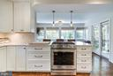Large Drawers, Gas Range/Oven - 5530 11TH ST N, ARLINGTON