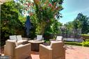 Private and Beautifully Landscaped - 5530 11TH ST N, ARLINGTON