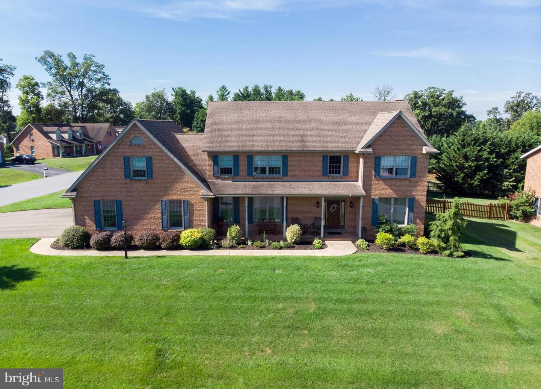 Single Family Homes für Verkauf beim Williamsport, Maryland 21795 Vereinigte Staaten