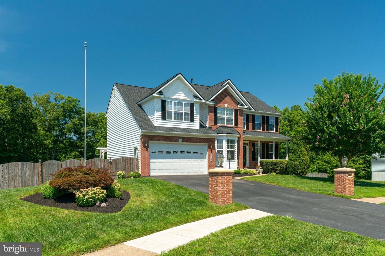 Woodbridge                                                                      , VA - $700,000