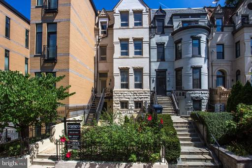 1305 CLIFTON ST NW #3