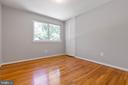 It's awesome to have 4 bedrooms upstairs - 5119 LAVERY CT, FAIRFAX