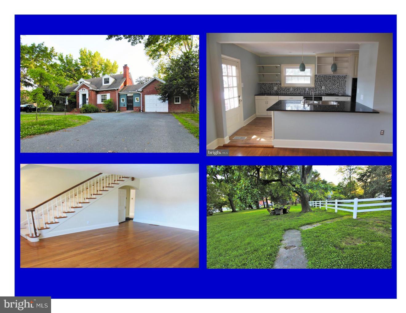 Duplex Homes için Satış at Easton, Maryland 21601 Amerika Birleşik Devletleri