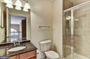 Full Bath - 38 MARYLAND AVE #PH613, ROCKVILLE