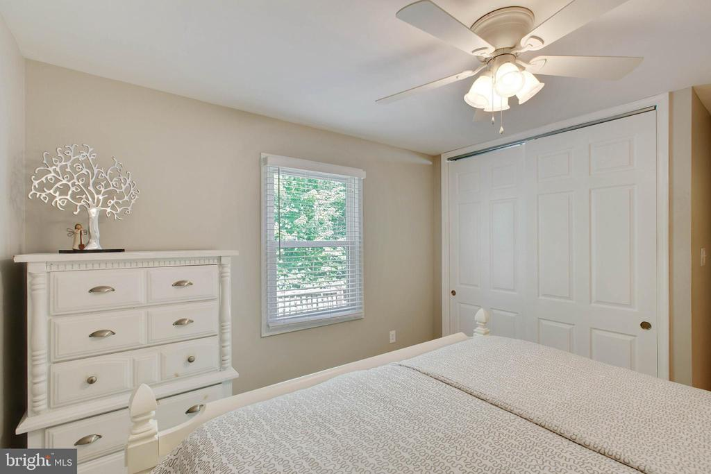 Master Bedroom - 15691 PIKE TRL, DUMFRIES