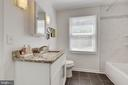 Upper Level Bath - 15691 PIKE TRL, DUMFRIES