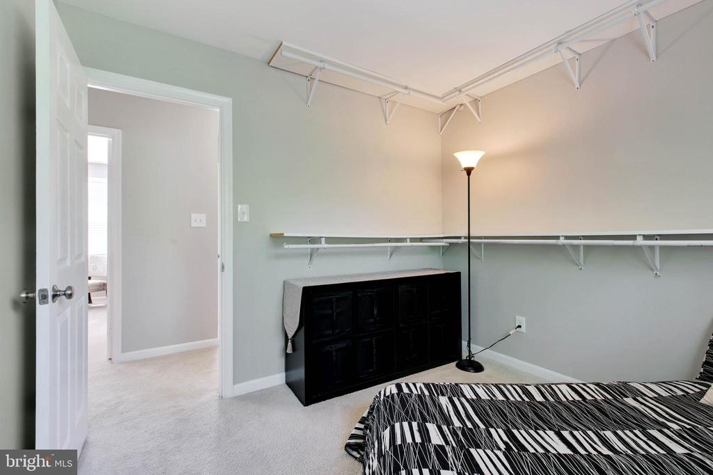2nd Bedroom - 15691 PIKE TRL, DUMFRIES