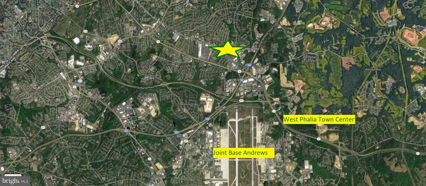 Additional photo for property listing at  District Heights, Maryland 20747 Vereinigte Staaten