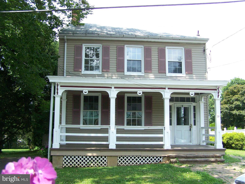 Single Family Homes pour l Vente à Rising Sun, Maryland 21911 États-Unis