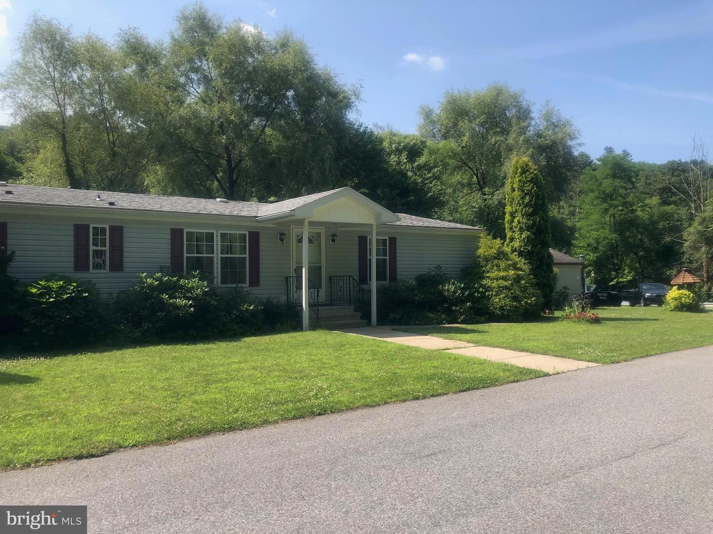 Single Family Homes for Sale at Saylorsburg, Pennsylvania 18353 United States