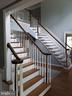 Grand Stairway 2 - GLENDALE CT, FREDERICKSBURG