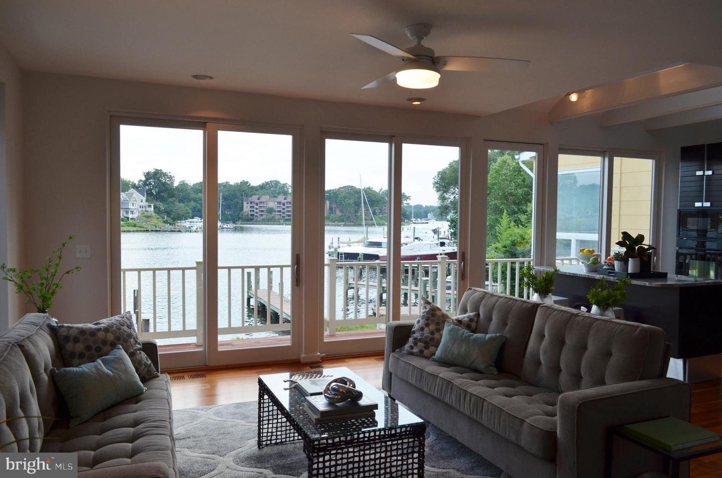 Additional photo for property listing at 9 Shipwright St Annapolis, Maryland 21401 United States