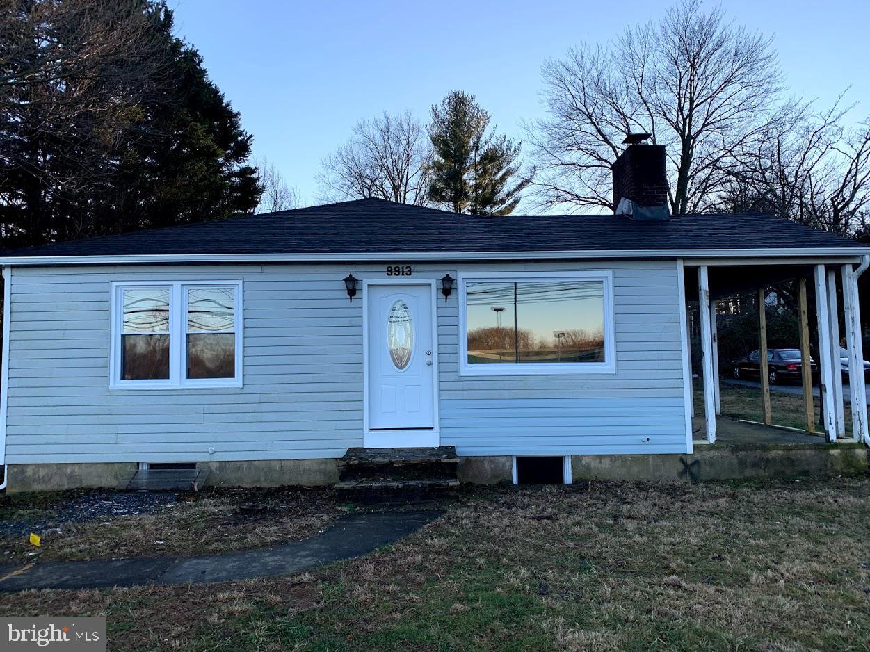 Single Family Homes 용 매매 에 Randallstown, 메릴랜드 21133 미국