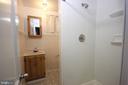 Lower Level Full Bath - 4808 20TH PL N, ARLINGTON