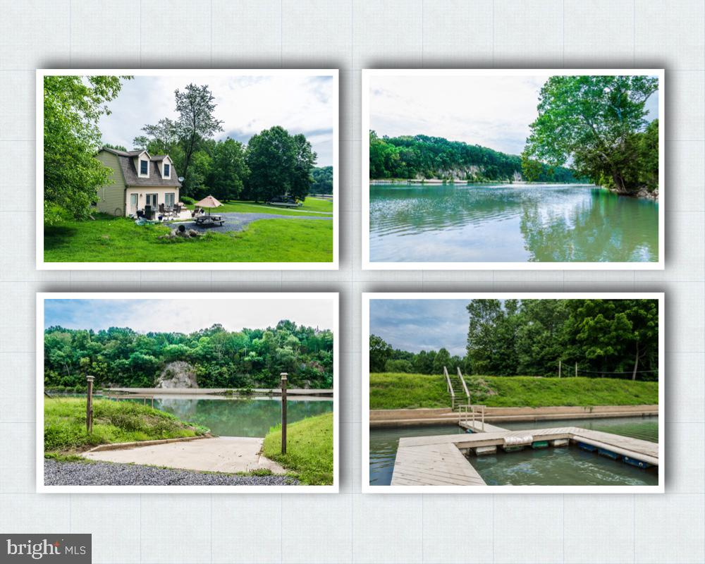 Single Family for Sale at 222 Vaughndom Way Martinsburg, West Virginia 25404 United States