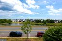 Beautiful View from Upper porch - 25091 RIDING CENTER DR, CHANTILLY