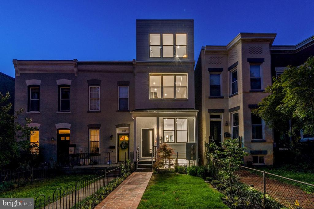 Welcome Home! - 410 K ST NE, WASHINGTON