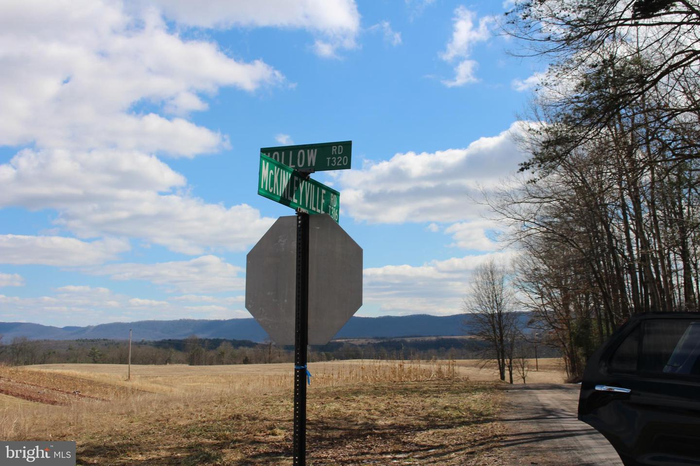 Land for Sale at Hustontown, Pennsylvania 17229 United States