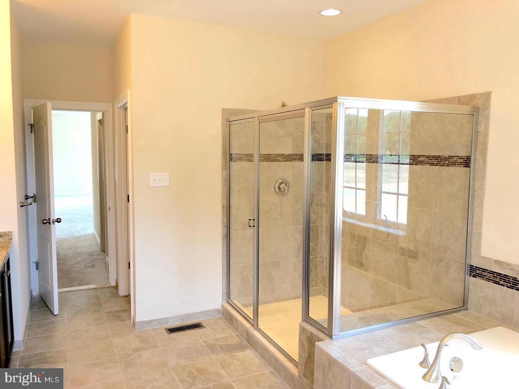 Owner's Bathroom - 8608 DOVES FLY WAY, LAUREL