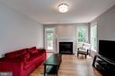 Freshly Painted Interior - 22022 SUNSTONE CT, BROADLANDS