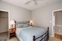 Bedroom 3 Walk-in Closet - 22022 SUNSTONE CT, BROADLANDS