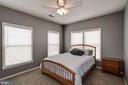 Freshly Cleaned Carpets - 22022 SUNSTONE CT, BROADLANDS