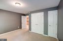 Plenty of Closet Space - 22022 SUNSTONE CT, BROADLANDS