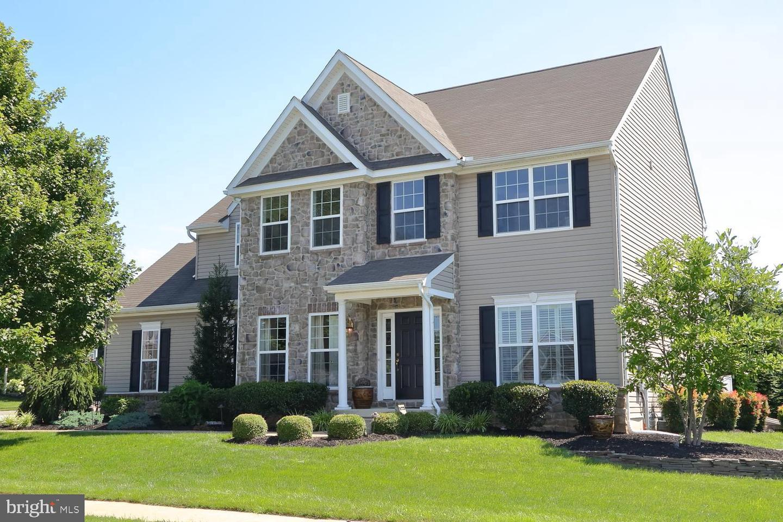 Single Family Homes للـ Sale في Strasburg, Pennsylvania 17579 United States