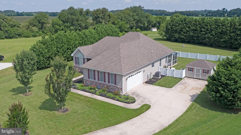 Property por un Venta en Milford, Delaware 19963 Estados Unidos