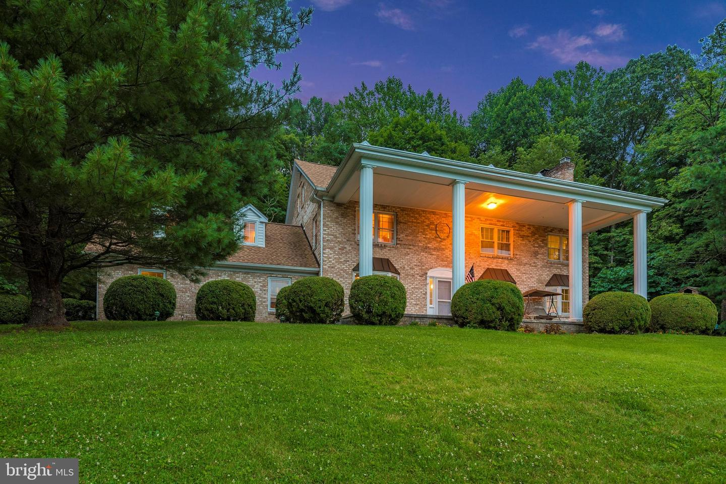 Single Family Homes for Sale at Fairfield, Pennsylvania 17320 United States