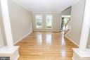 Living Room - 43350 SNEAD LN, SOUTH RIDING