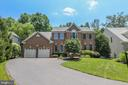 Front of House - 43350 SNEAD LN, SOUTH RIDING