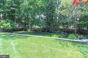 Unbelievable Back Yard - 43350 SNEAD LN, SOUTH RIDING