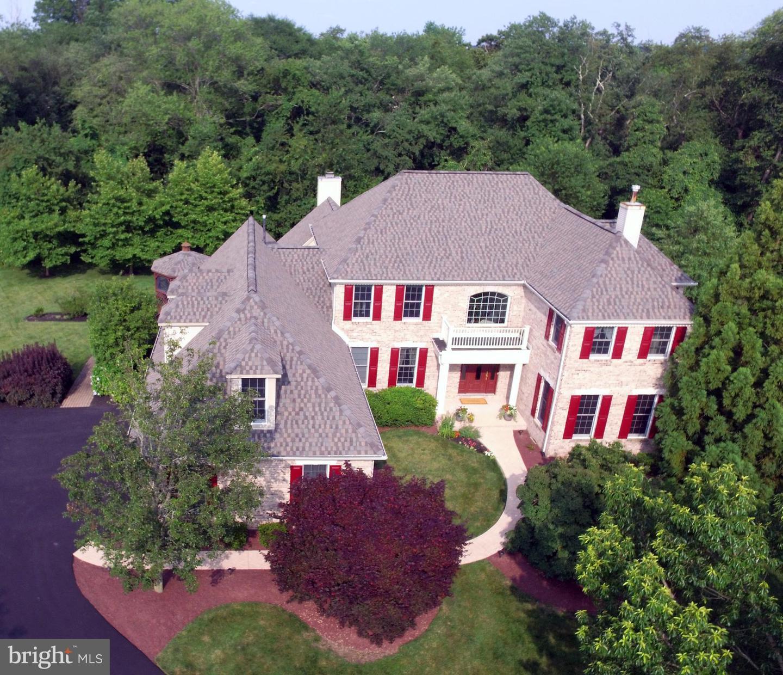 Single Family Homes per Vendita alle ore Princeton Junction, New Jersey 08550 Stati Uniti