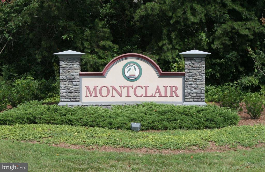Welcome to Montclair - 15691 PIKE TRL, DUMFRIES