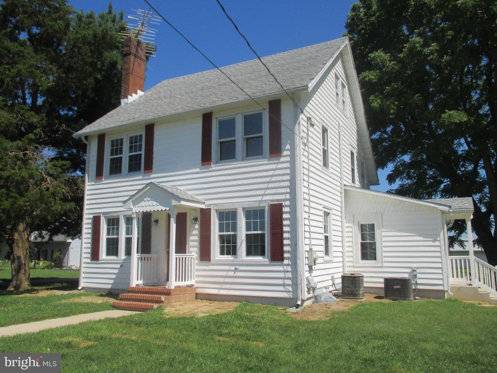 Single Family Homes for Sale at Lincoln, Delaware 19960 United States