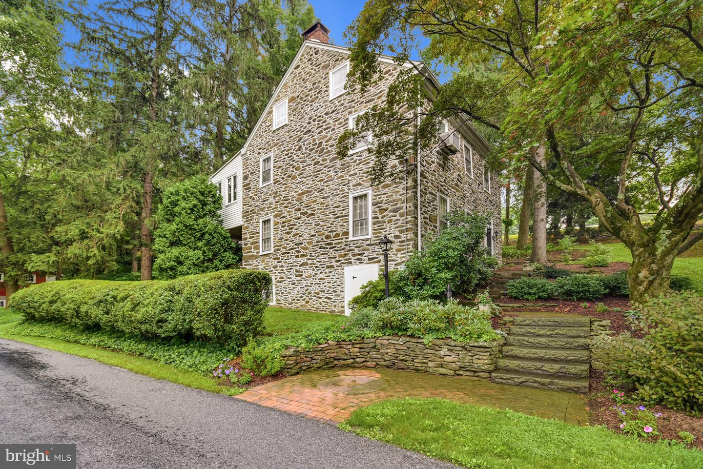 Single Family Homes for Sale at New Tripoli, Pennsylvania 18066 United States
