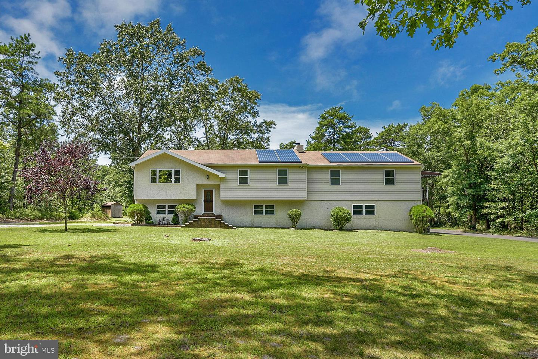 Single Family Homes للـ Sale في Egg Harbor City, New Jersey 08215 United States