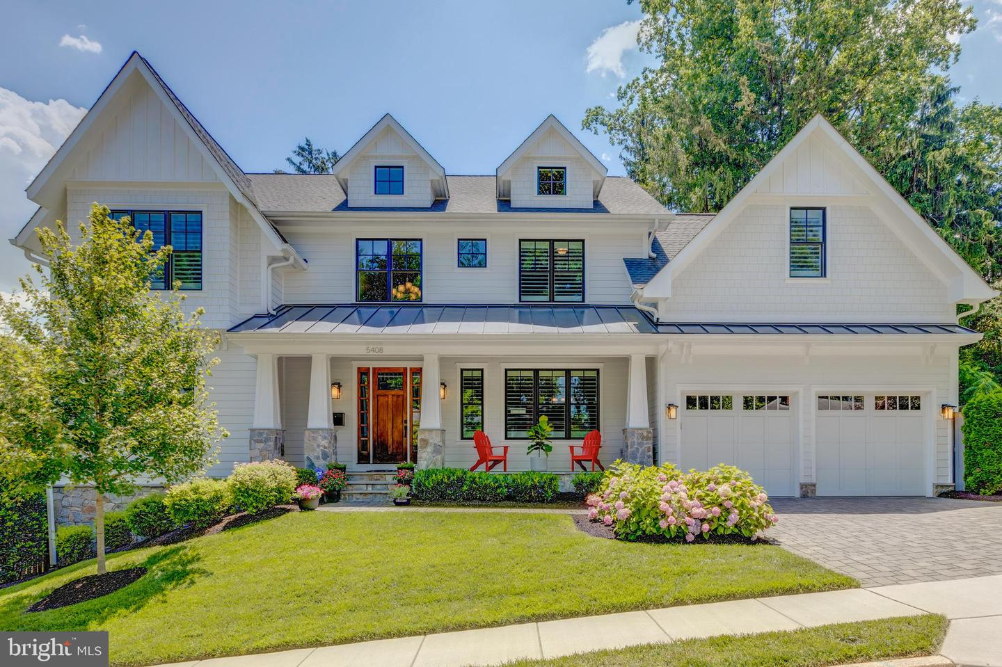 Single Family for Sale at 5408 31st St N Arlington, Virginia 22207 United States