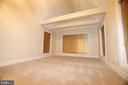 HUGE MAIN LEVEL MASTER VAULTED CEILINGS - 5407 WYNDEMERE CIR, MINERAL
