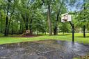 Nearby Park - 2902 LINDEN LN, FALLS CHURCH