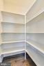 Pantry - 2902 LINDEN LN, FALLS CHURCH