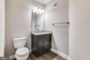 Main Level Bath - 2902 LINDEN LN, FALLS CHURCH