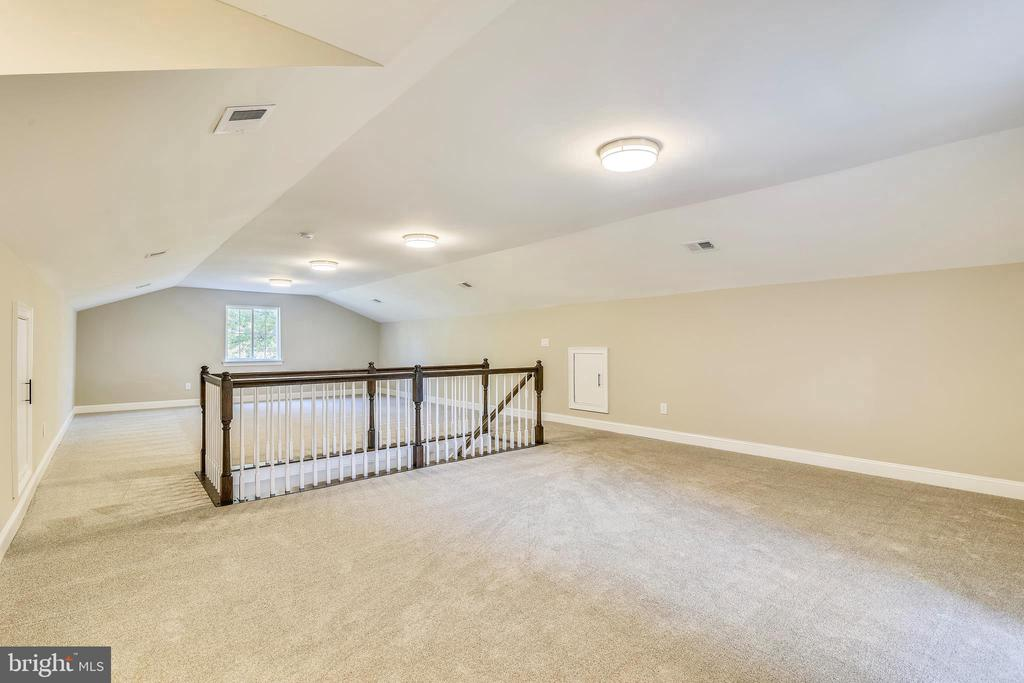 Rec Room - 2902 LINDEN LN, FALLS CHURCH