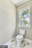 Master Water Closet - 2902 LINDEN LN, FALLS CHURCH